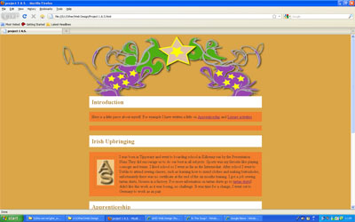 Hse eve ghis web design home for How to learn web designing at home free
